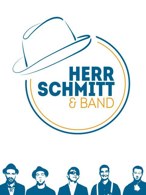 Herr Schmitt und Band